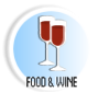 Roxy's Best Of…Peapack-Gladstone, New Jersey - Food and Wine